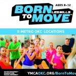 LesMills Born to Move: Kid Friendly Workouts