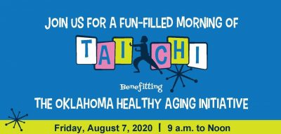 2nd Annual Tai Chi-A-Thon