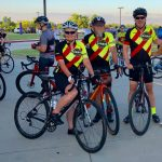 Bicycle League of Norman- Tuesday Group Ride (Advanced/Fast)
