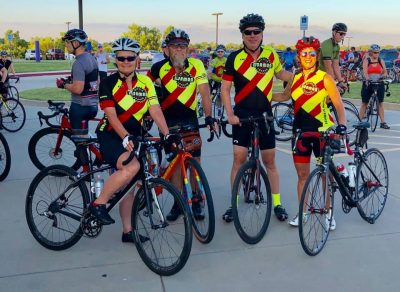 Bicycle League of Norman- Tuesday Group Ride (Adva...