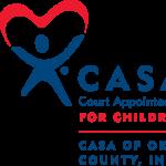 CASA of Oklahoma County