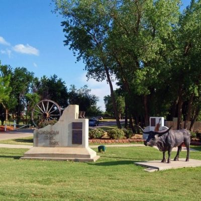 Chisholm Trail Park