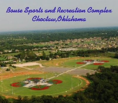 Bouse Sports Complex