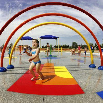 Bouse Park/ Alexis Clark Water Park