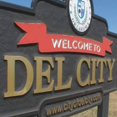 City of Del City