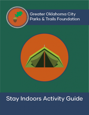 Stay Indoors! Activity Guide
