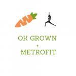 MetroFit @ NEOKC Farmers Market