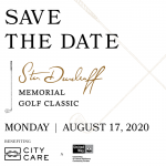 Stan Deardeuff Memorial Golf Classic 2020