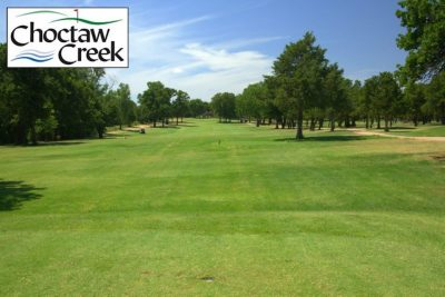 Choctaw Creek Golf Course Youth Camp