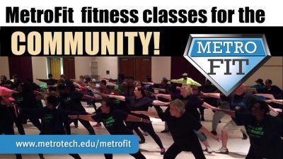 MetroFit (MetroTech)