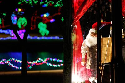 Christmas Lights Near Me 2021 Yukon Christmas In The Park City Of Yukon At Chisholm Trail Park Yukon Ok Free