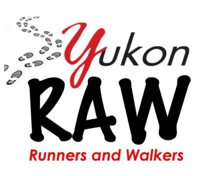 Yukon Runners and Walkers (RAW) Club