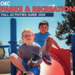 OKC Parks Fall Guide 2020