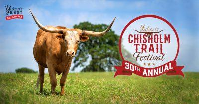 Chisholm Trail Festival