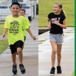 Kids Marathon Run Club