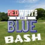 Red, White & Blue Bash