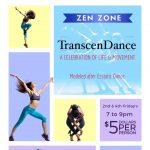 Zen Zone's Transcending Dance