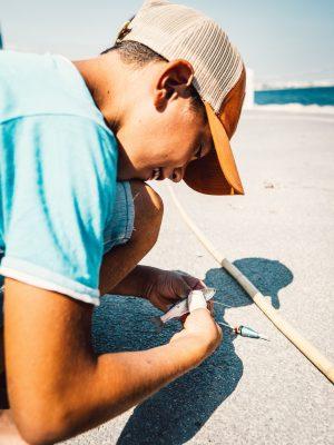 Fishing 101
