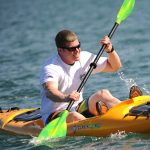 Discover Flatwater Kayaking