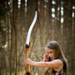 3D Archery Shooting