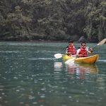 Discover Flatwater Kayaking
