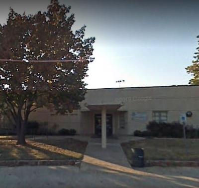 Will Rogers Senior Center