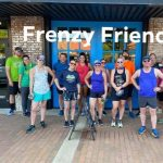 Frenzy Friendz Walk/Run