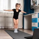 FREE Virtual Ballet Class - Primary FE (for ages 3...