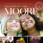 City of Moore Parks and Rec Fall/Winter 2020 Activity & Events Guide