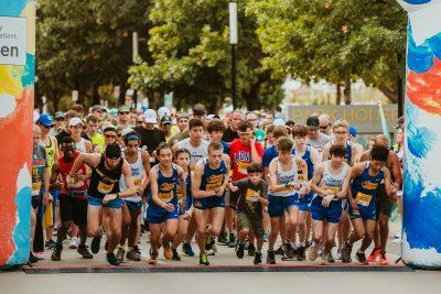 2020 St. Jude Walk/Run Oklahoma City