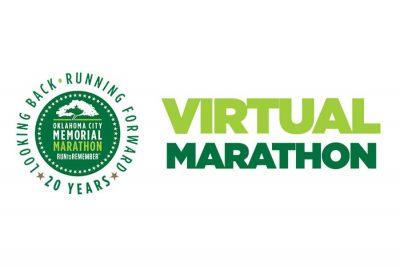 20th Annual Virtual OKC Memorial Marathon