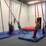 Adult Intro to Aerial Silks Workshop