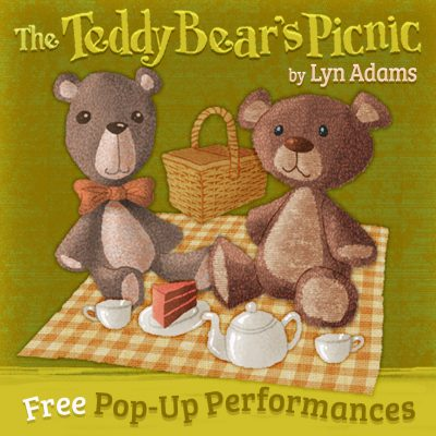 Plays in the Park - The Teddy Bear's Picnic