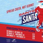 Saints Santa Run