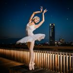 FREE Ballet Under the Stars