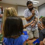 FREE Not-so-Creepy Crawlies at Martin Park Nature Center