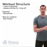 FREE Virtual Back Rehab and Core Conditioning Workout
