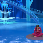 FREE Virtual Frozen | A Cosmic Kids Yoga Adventure!