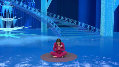 FREE Virtual Frozen | A Cosmic Kids Yoga Adventure!