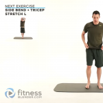 Total Body Stretching for Stress Relief and Better Sleep—Before Bed Stretches