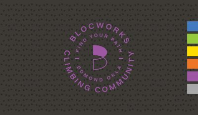 Blocworks Indoor Climbing Gym