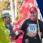 DAV Veterans 5K Walk/Ride/Run