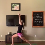"30 Minute All Level Yoga With Kristi- ""Integrity"""