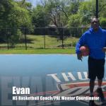 OKCPAL #stayathome Basketball- Week 4