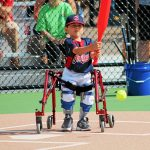 YMCA Miracle League