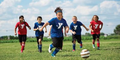 YMCA Youth Soccer