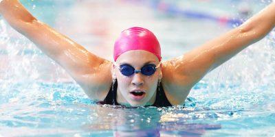 YMCA Youth Development Swim League