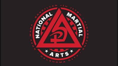 National Martial Arts
