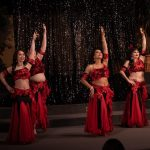 Intro to Bellydance Virtual Class