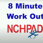 8 Minute Workout (Inclusive)